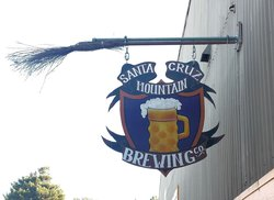 Santa Cruz Mountain Brewery