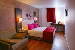 Hotel balladins Villejuif