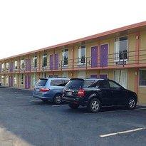 Country Inn Motel Vivian