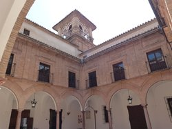Municipal Museum of Antequera