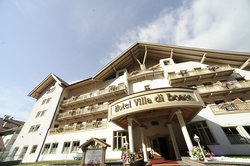 Villa di Bosco Hotel Apartments & Wellness