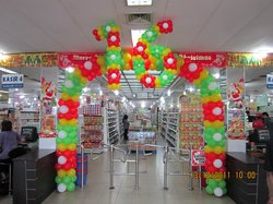 Supermarket Kaisar