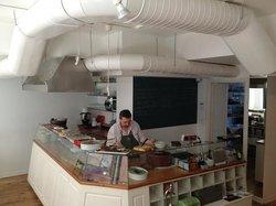 Dogaya donus cafe