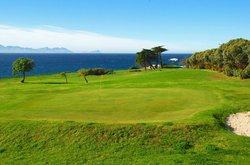 Simon's Town Country Club