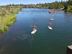Bend River Attractions