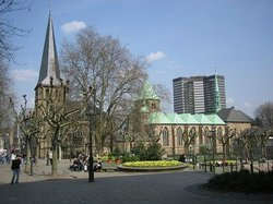 Hoher Dom