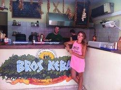 Bros Kebab