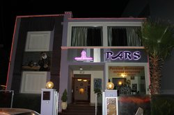 Pars Persian Restaurant