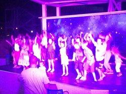 4321 Club Dance