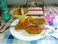 Pesce Cotto - Gastronomia Marinara a Catania