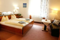 Hotel Villa Brenner