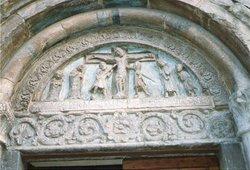 Pieve di Santa Maria in Castello detta la Sagra