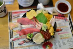 Sushi Ichiban Tsukiji Jogai Shijo Chuo
