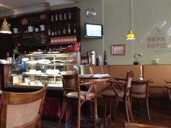 Hepa Cafe
