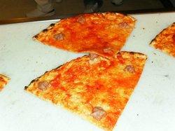 Pizzeria Dal Rosso di Muscella Antonio