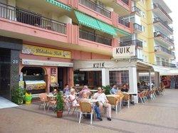 Cafeteria Kuik