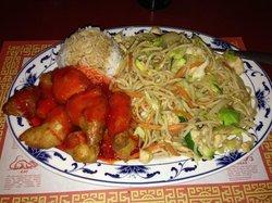 New Peking Restaurant & Lounge
