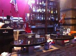 Frank's American Wine Bar