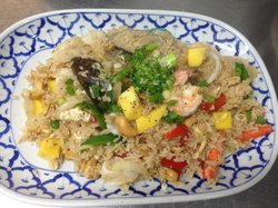 Joy Thai Cuisine
