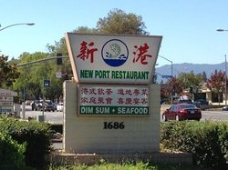 New Port Restaurant