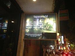 Tapasworld
