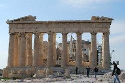 Athens Tour 365