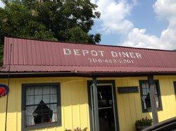 Depot Diner