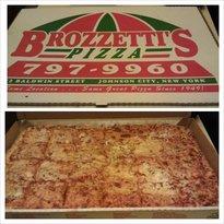 Brozzetti Pizza