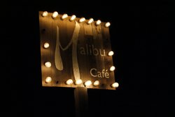 Malibu Cafe at Calamigos Ranch