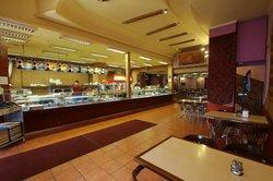 Star Kebab Török Étterem Nyugati