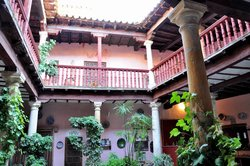 Casa Museo Arte Andalusi