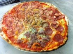 WM Pizzeria