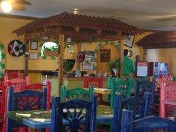 La Huerta Grill