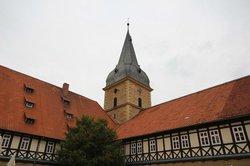 Klosterkirche Woltingerode St. Mariae
