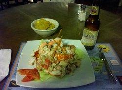 Yeyo's Sea Food Restaurant