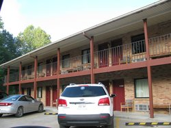 Travelwise Motor Inn