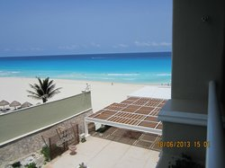 3/8 - View from balcony (Oceanview)