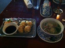 Jasmine Thai & Sushi