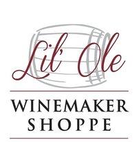 Lil' Ole Winemaker Shoppe