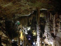 Karaca Cave