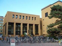北海道大学图书馆