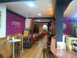 Restaurante Express El Carmen