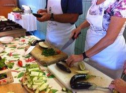Villa Maria Cooking Class