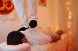 Ashram Bodywork Therapy