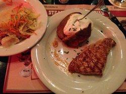 Steak Fisch & Schnitzelhaus