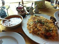 Motimahal Delux Restaurant