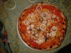 C.T.S Ginetti Ristorante Pizzeria