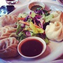 Restaurant Tibetan OM