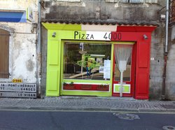 Pizza 4000