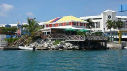 ‪Sint Maarten Yacht Club Bar & Restaurant‬
